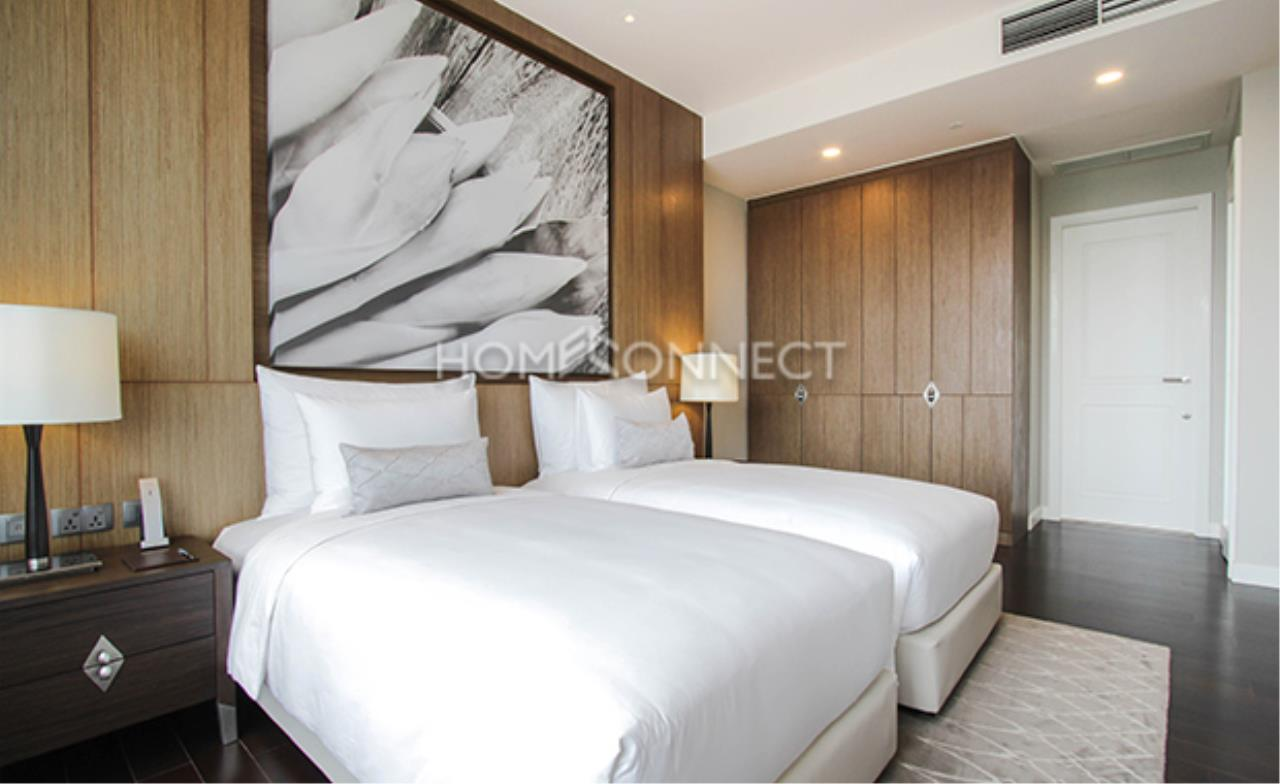 Home Connect Thailand Agency's 137 Pillars Suites&Residence Condominium for Rent 5
