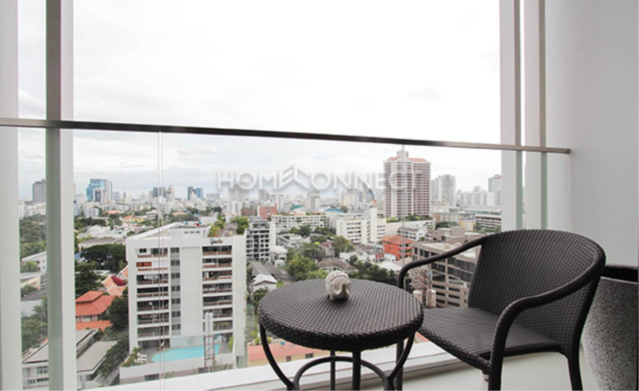 Home Connect Thailand Agency's 137 Pillars Suites&Residence Condominium for Rent 2