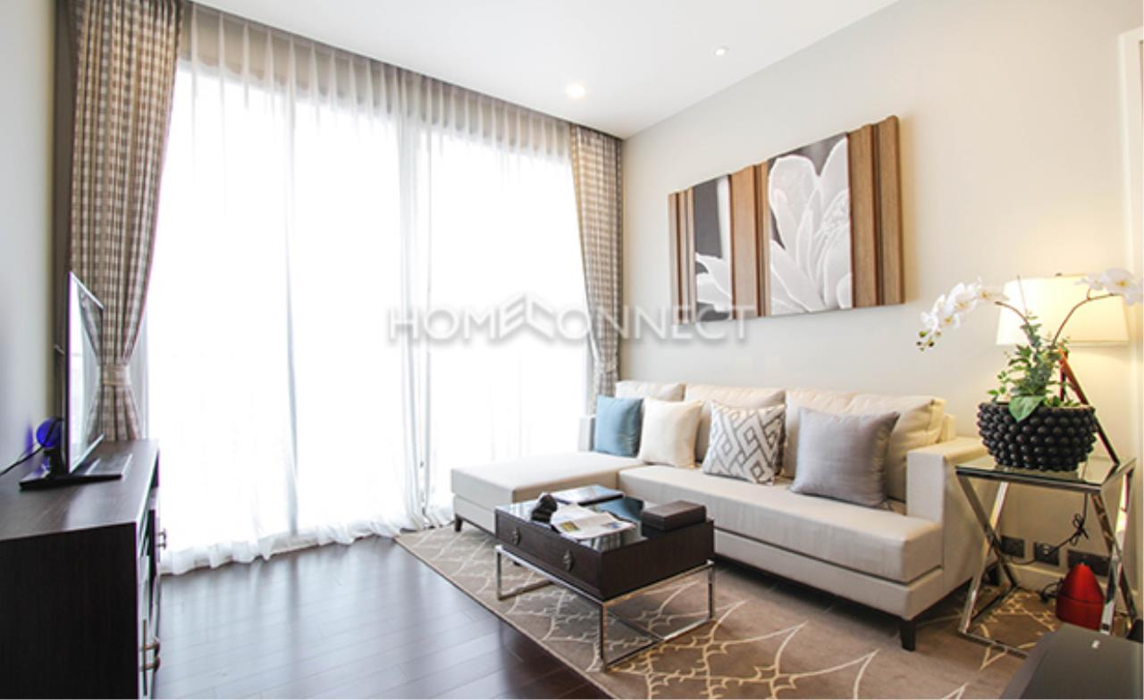 Home Connect Thailand Agency's 137 Pillars Suites&Residence Condominium for Rent 8