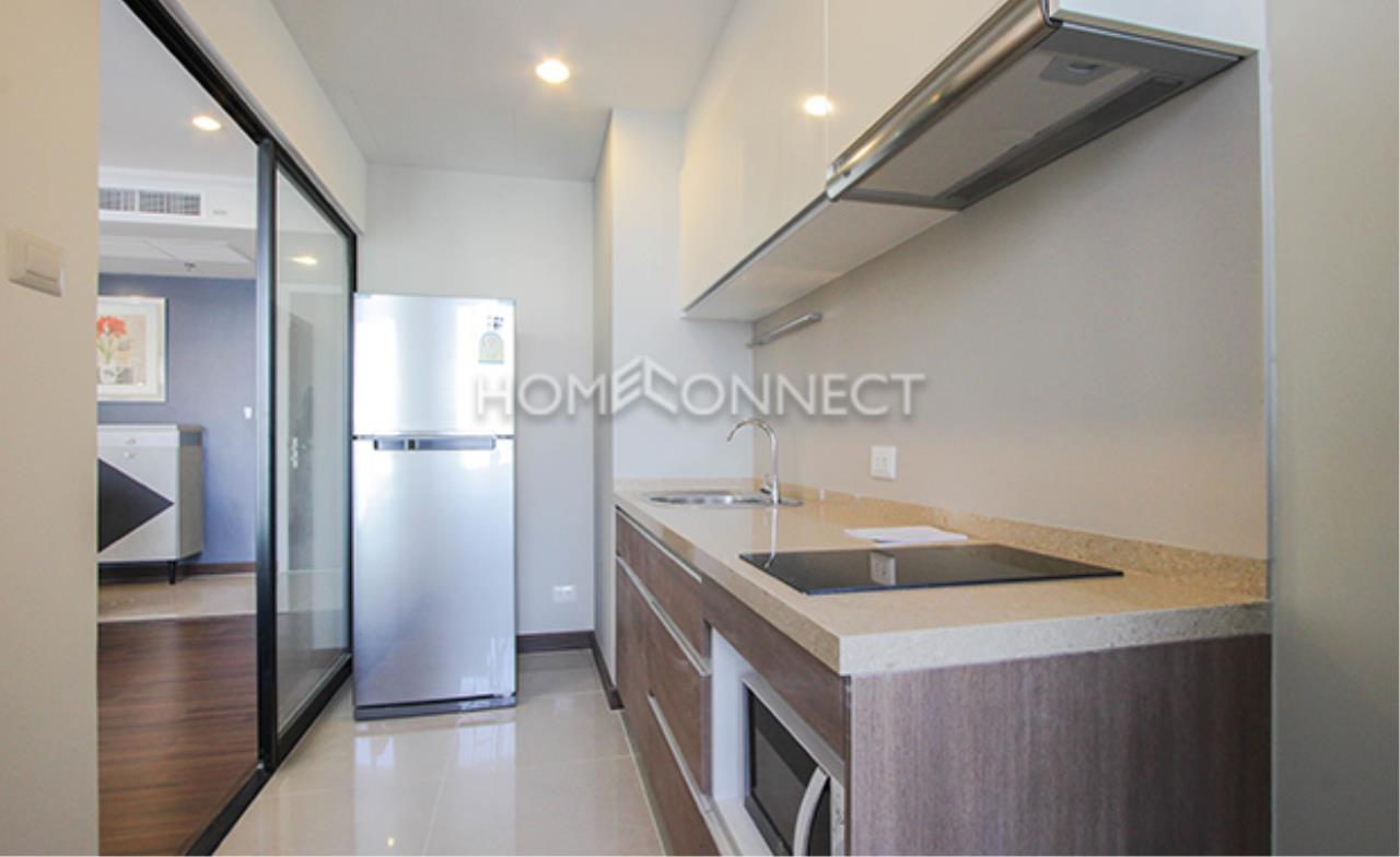 Home Connect Thailand Agency's Supalai Elite Sathorn-Suanplu Condominium for Rent 6