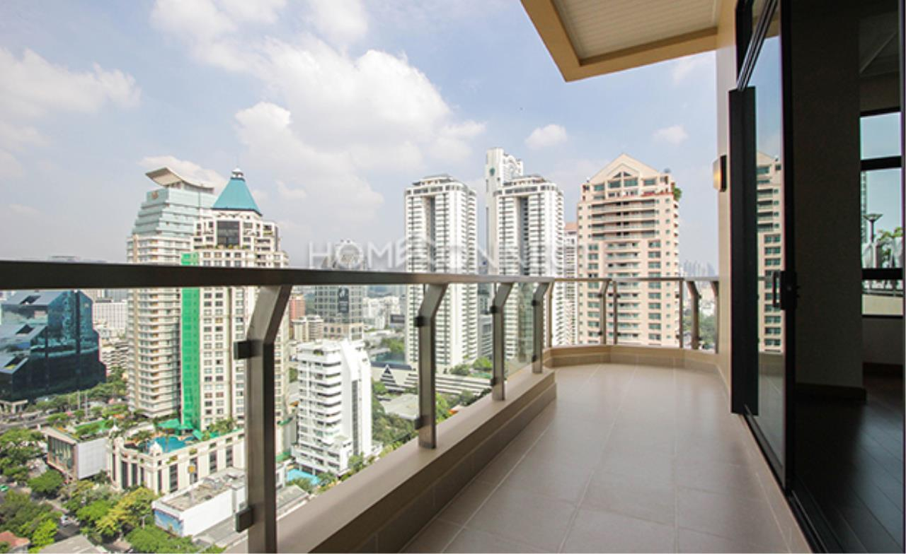 Home Connect Thailand Agency's Supalai Elite Sathorn-Suanplu Condominium for Rent 2