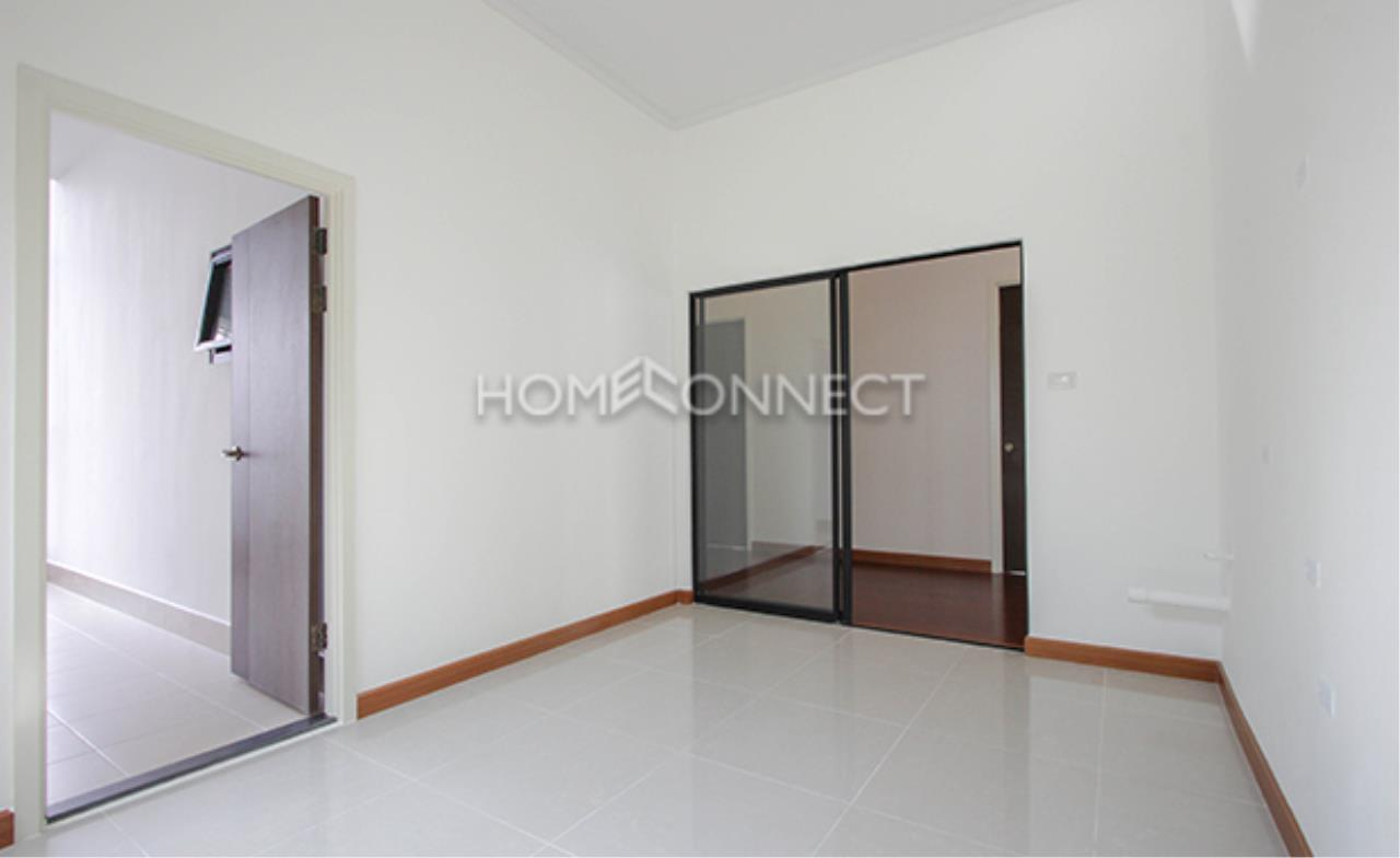 Home Connect Thailand Agency's Supalai Elite Sathorn-Suanplu Condominium for Rent 11