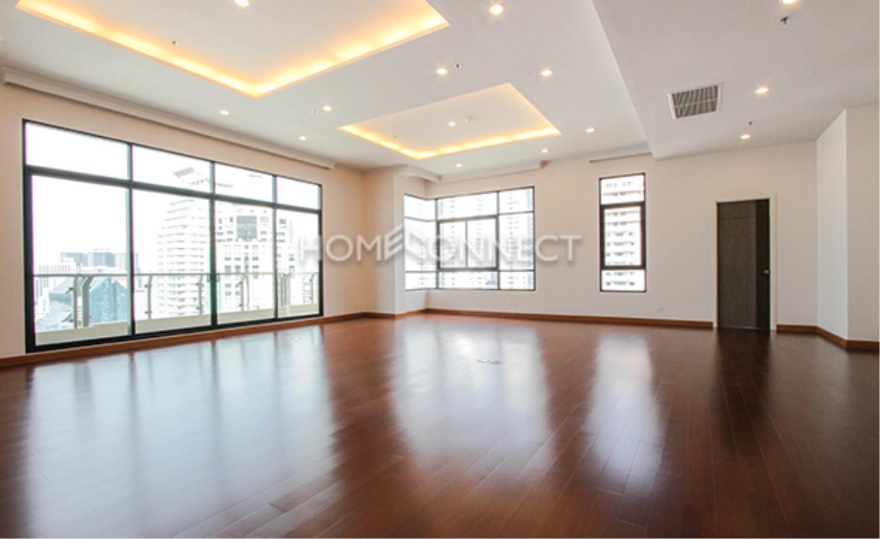 Home Connect Thailand Agency's Supalai Elite Sathorn-Suanplu Condominium for Rent 12