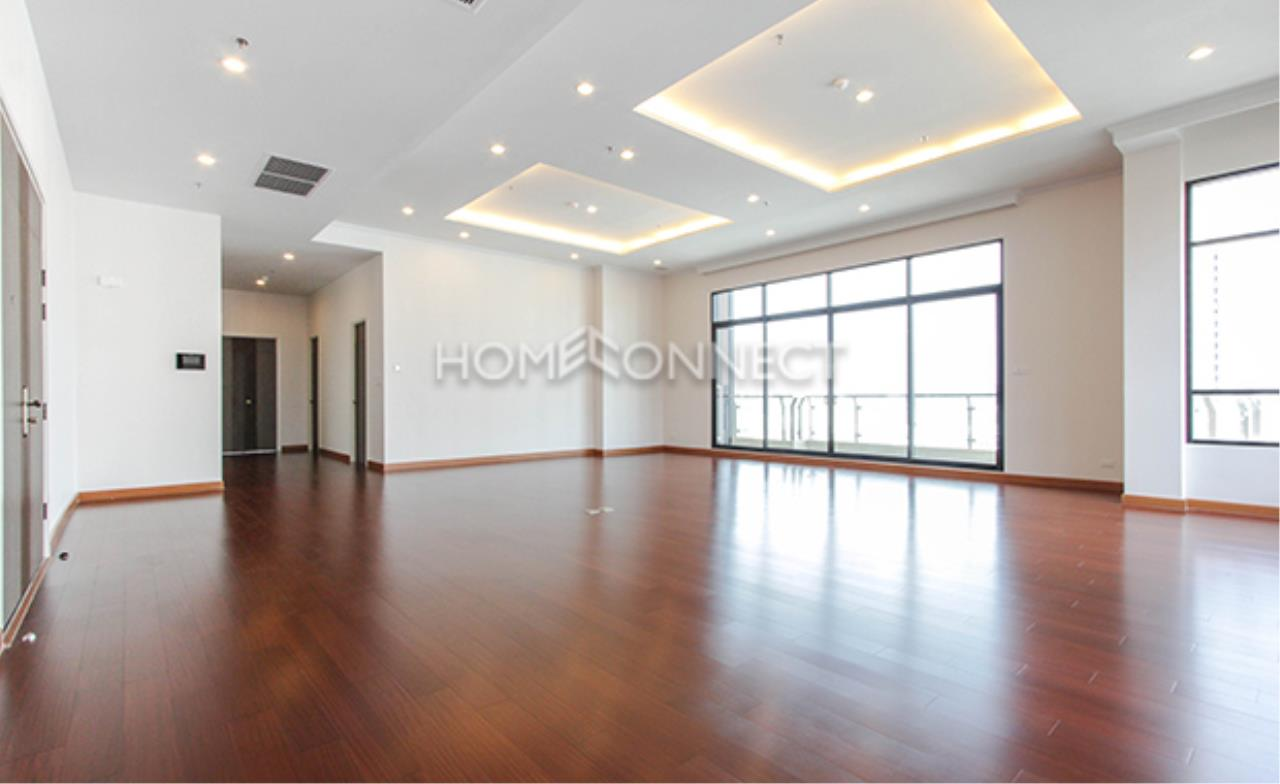 Home Connect Thailand Agency's Supalai Elite Sathorn-Suanplu Condominium for Rent 1