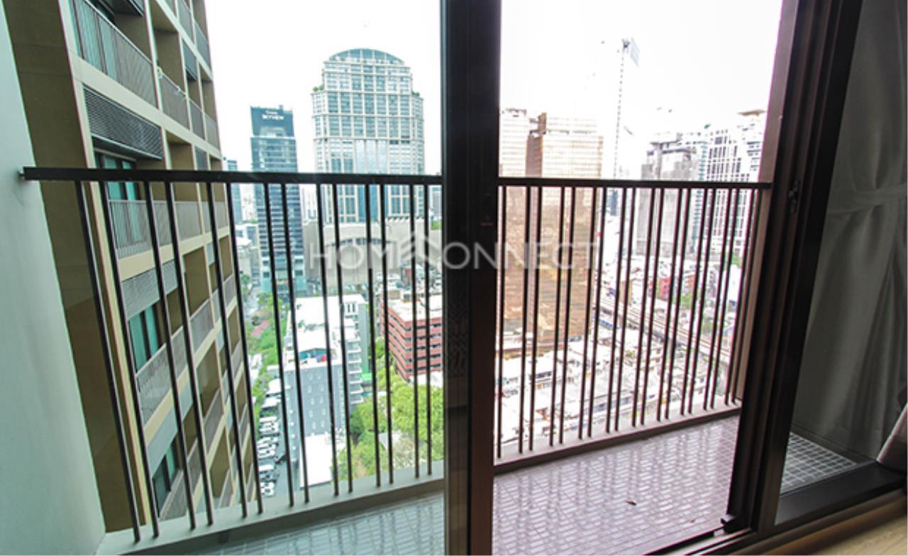 Home Connect Thailand Agency's Noble Refine Condominium for Rent 2