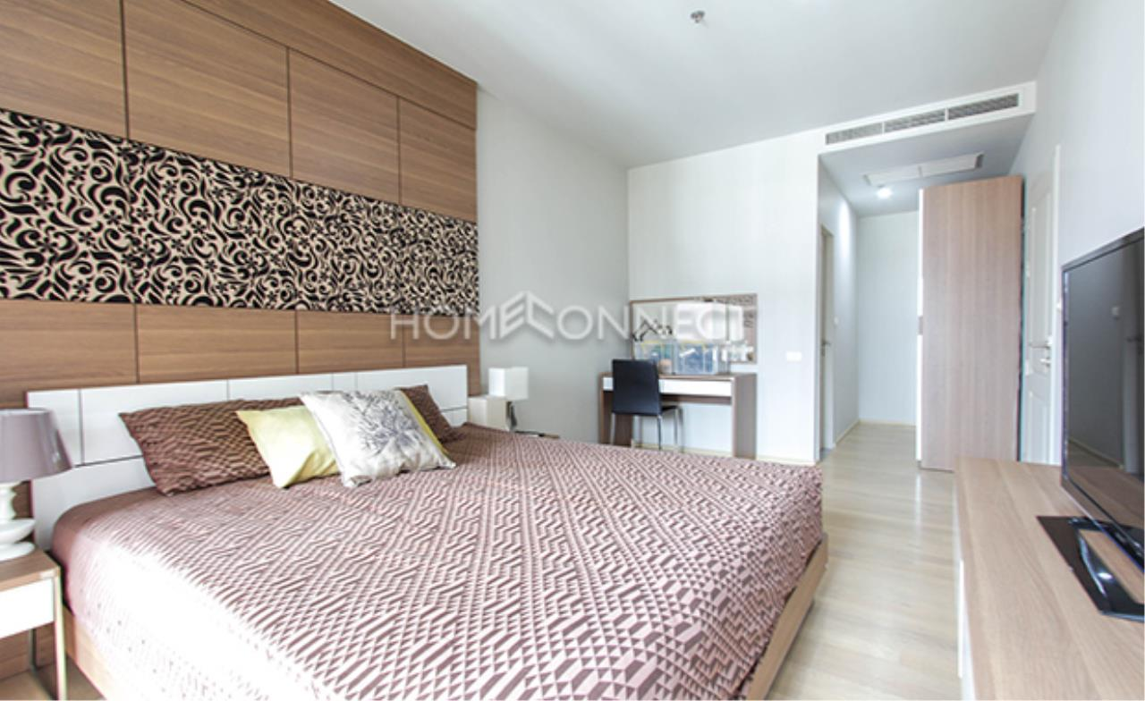 Home Connect Thailand Agency's Noble Refine Condominium for Rent 5