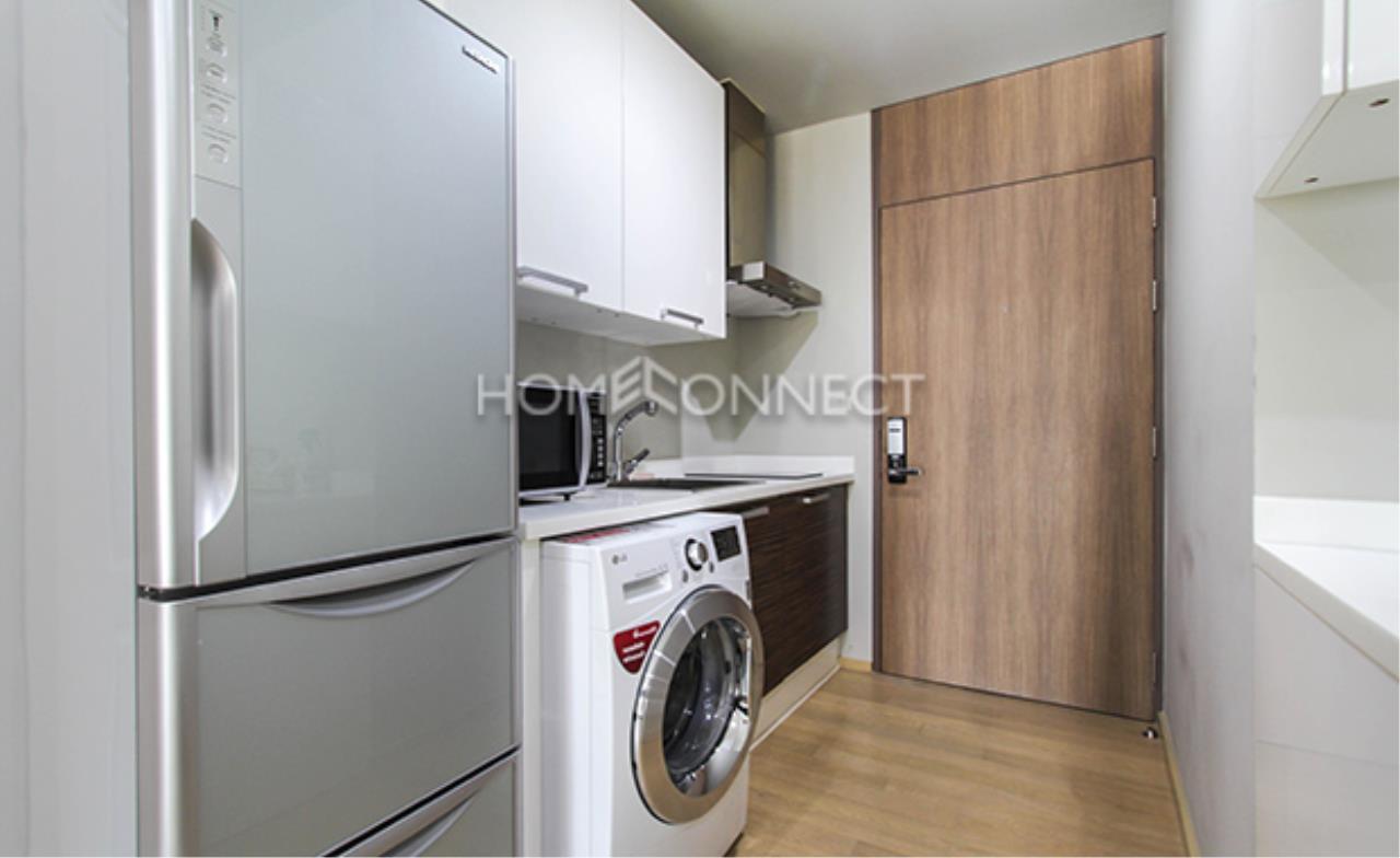 Home Connect Thailand Agency's Noble Refine Condominium for Rent 6