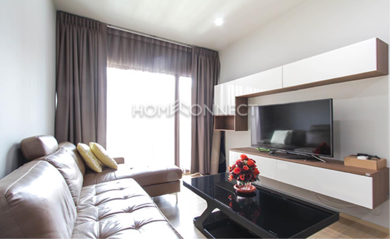 Home Connect Thailand Agency's Noble Refine Condominium for Rent 7