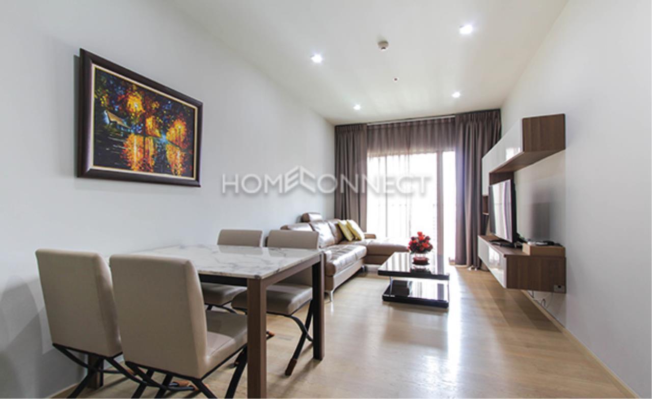 Home Connect Thailand Agency's Noble Refine Condominium for Rent 1