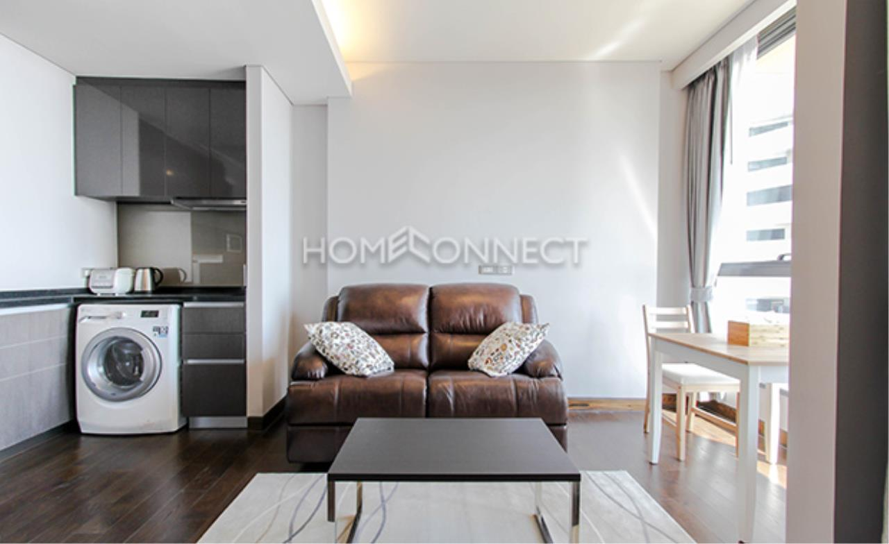 Home Connect Thailand Agency's The Lumpini 24 Condominium for Rent 7