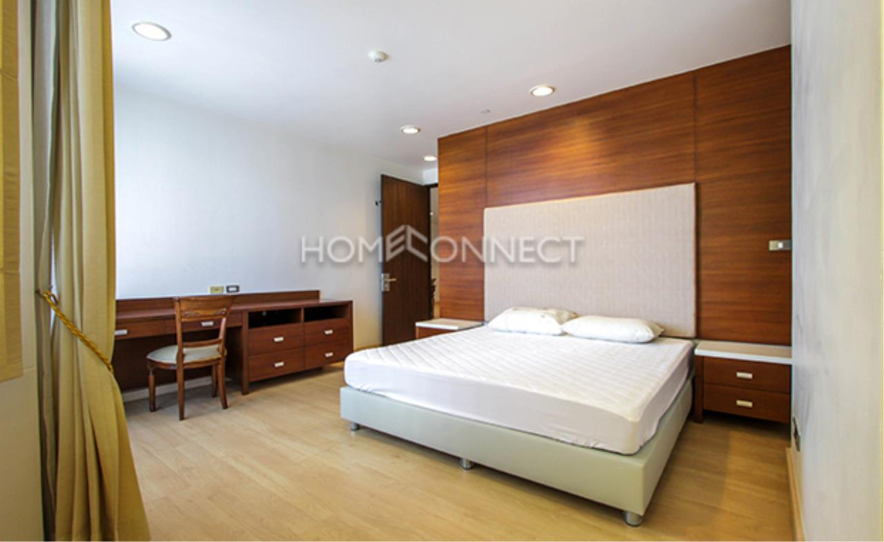 Home Connect Thailand Agency's The Pentacle Condominium for Rent 5