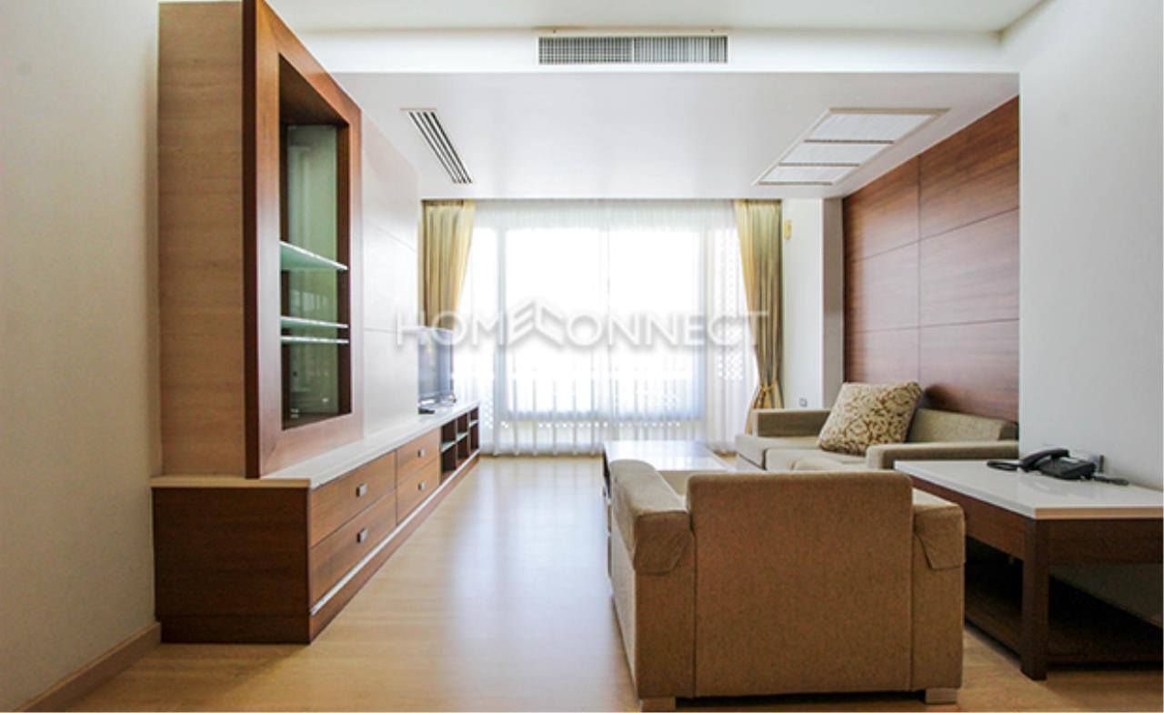 Home Connect Thailand Agency's The Pentacle Condominium for Rent 8