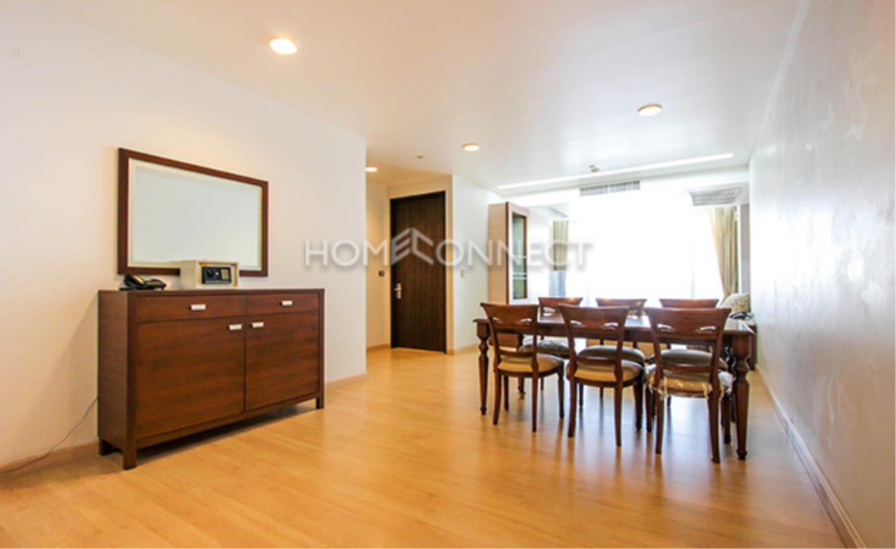 Home Connect Thailand Agency's The Pentacle Condominium for Rent 7