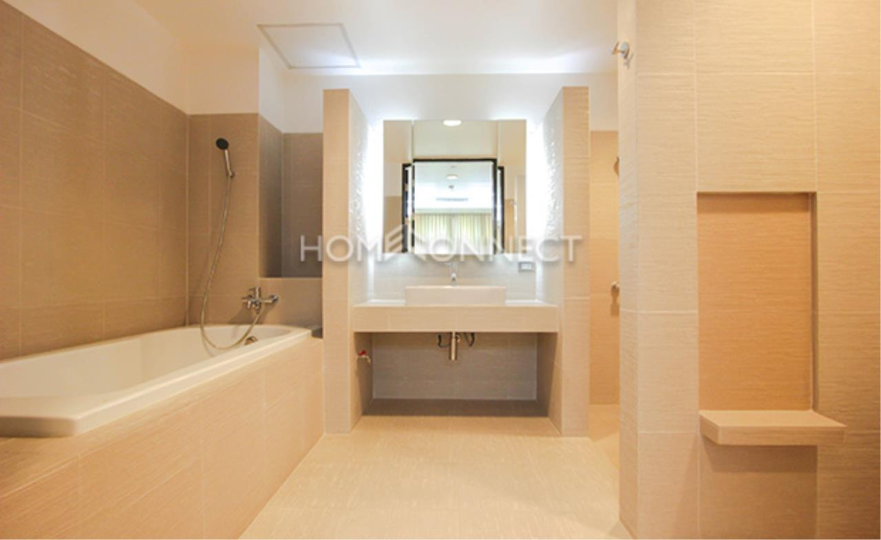 Home Connect Thailand Agency's The Pentacle Condominium for Rent 2