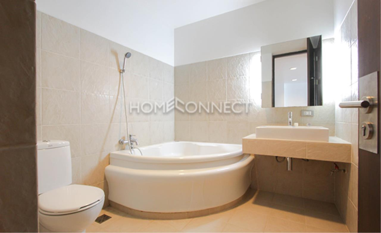 Home Connect Thailand Agency's The Pentacle Condominium for Rent 3