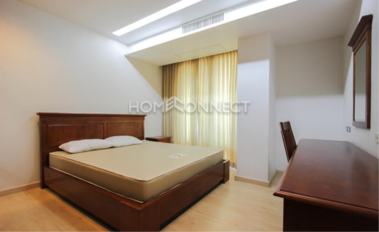 Home Connect Thailand Agency's The Pentacle Condominium for Rent 4