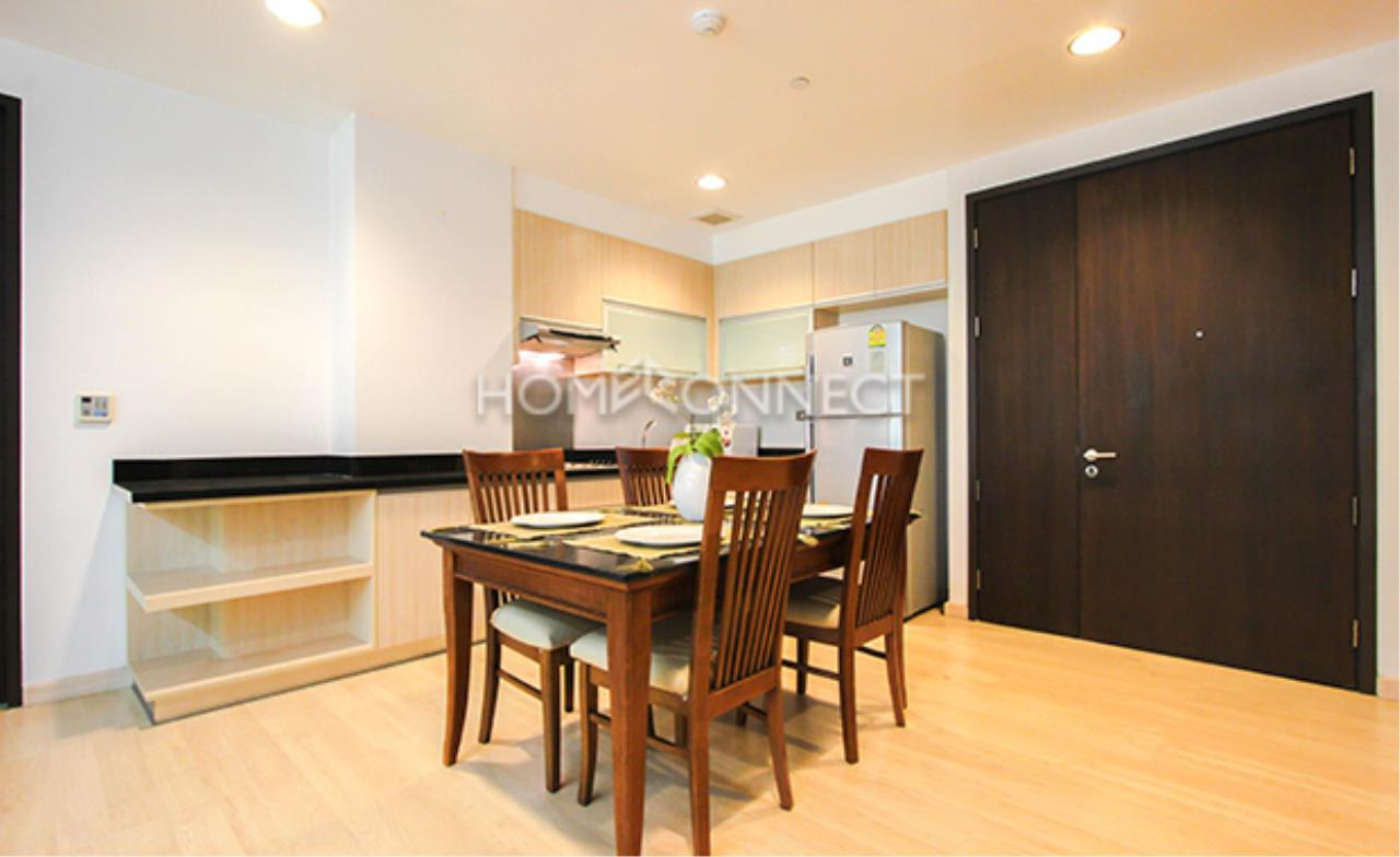 Home Connect Thailand Agency's The Pentacle Condominium for Rent 6