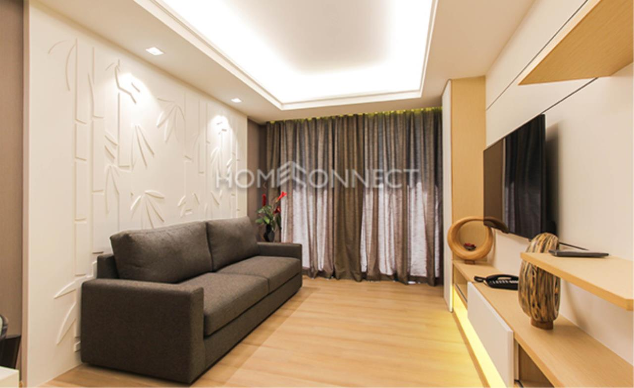 Home Connect Thailand Agency's The Shine Sukhumvit 39 Condominium for Rent 1