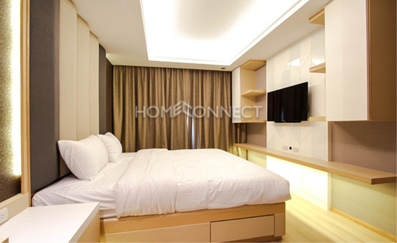 Home Connect Thailand Agency's The Shine Sukhumvit 39 Condominium for Rent 6