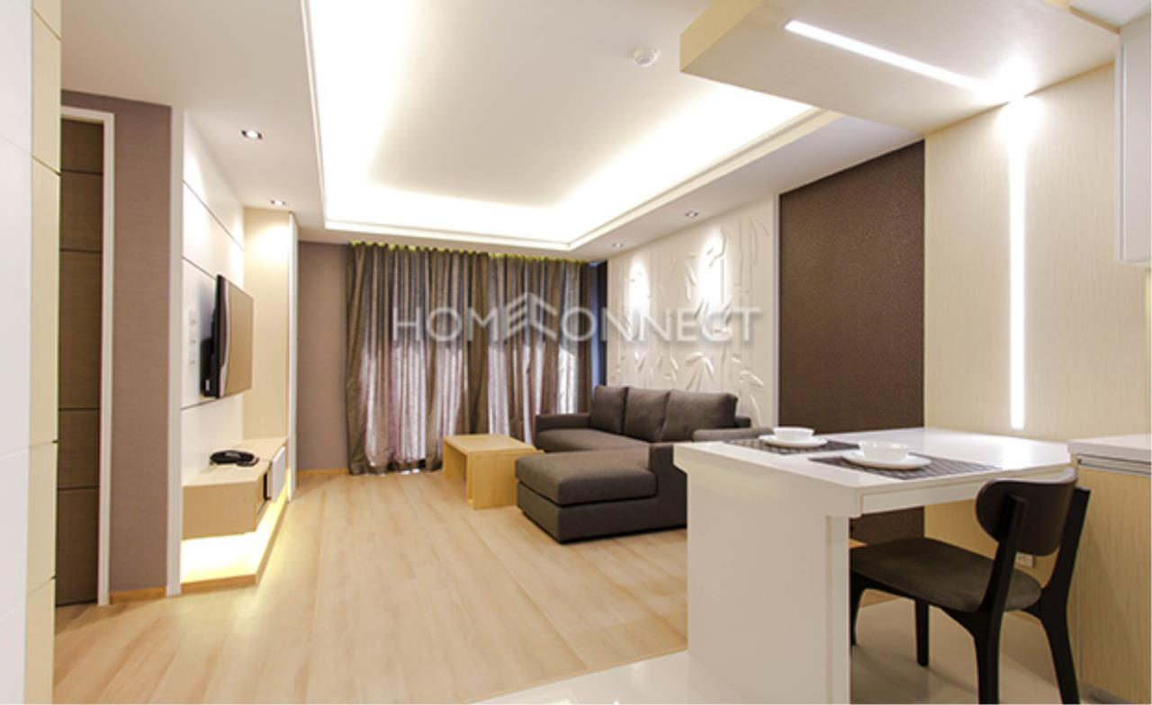 Home Connect Thailand Agency's The Shine Sukhumvit 39 Condominium for Rent 8