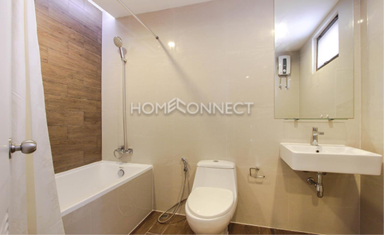 Home Connect Thailand Agency's Magic Bricks Apartment Condominium for Rent 3