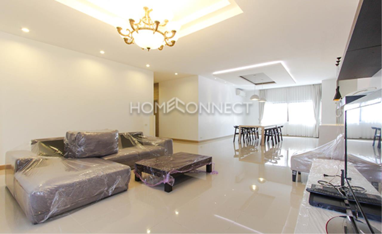 Home Connect Thailand Agency's Magic Bricks Apartment Condominium for Rent 11