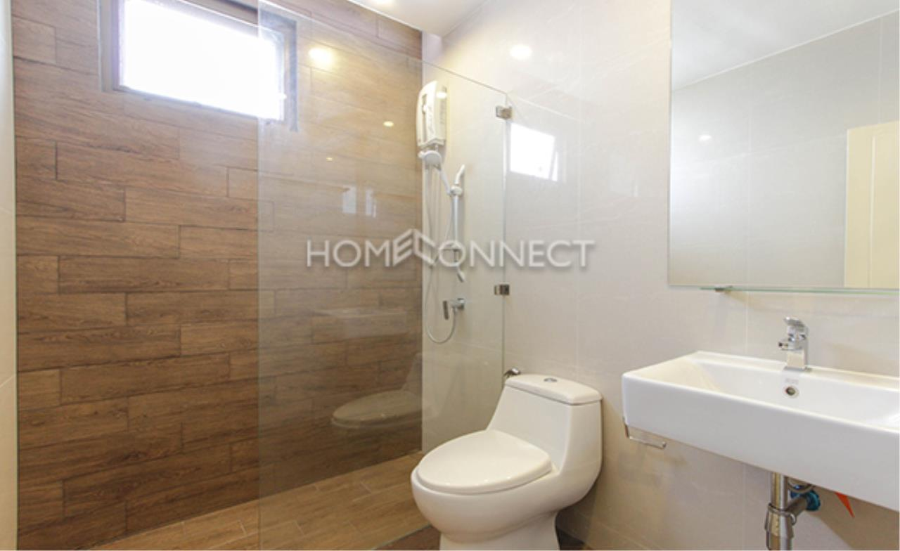 Home Connect Thailand Agency's Magic Bricks Apartment Condominium for Rent 2