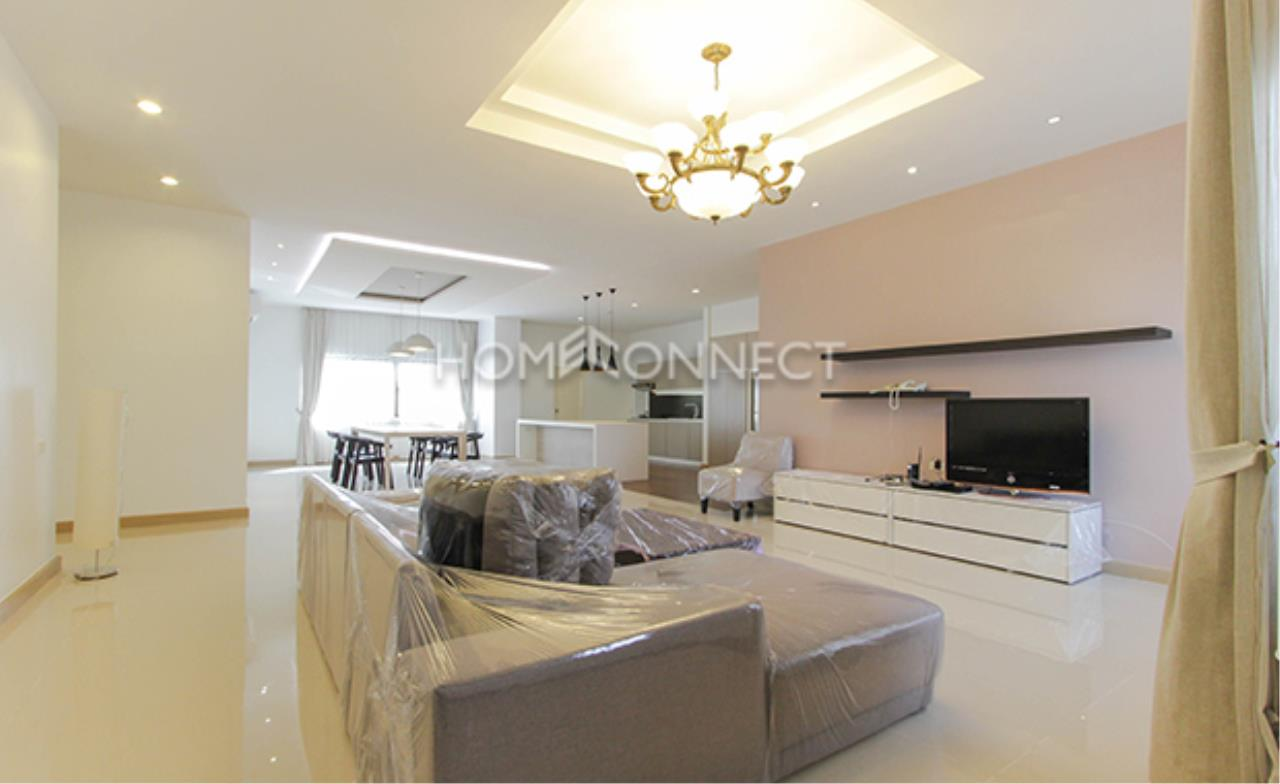 Home Connect Thailand Agency's Magic Bricks Apartment Condominium for Rent 10