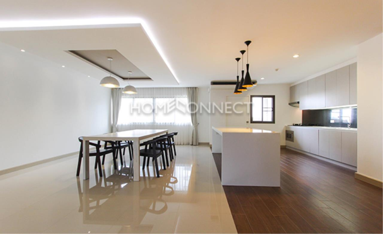 Home Connect Thailand Agency's Magic Bricks Apartment Condominium for Rent 9
