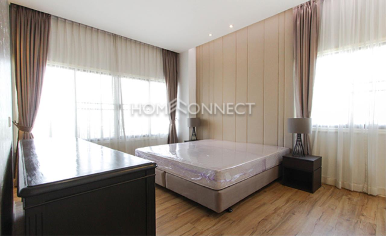 Home Connect Thailand Agency's Magic Bricks Apartment Condominium for Rent 6