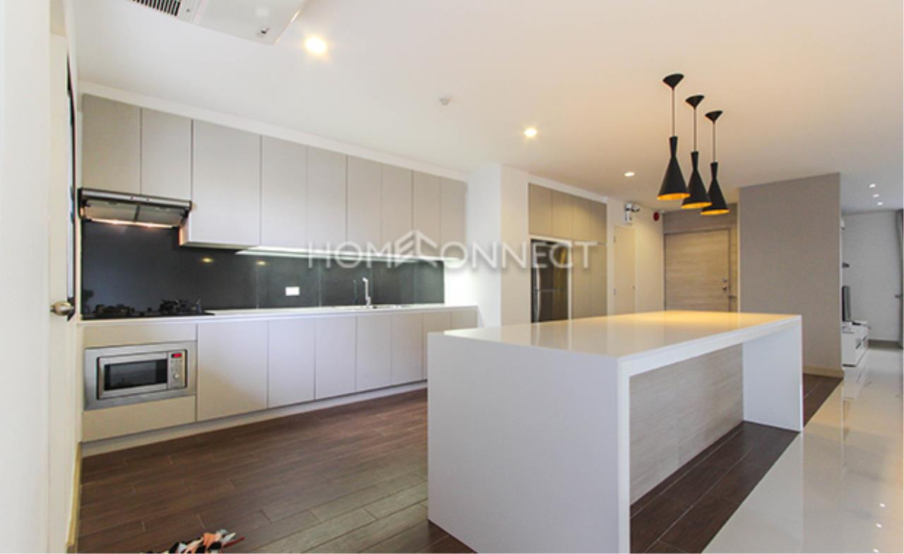 Home Connect Thailand Agency's Magic Bricks Apartment Condominium for Rent 8