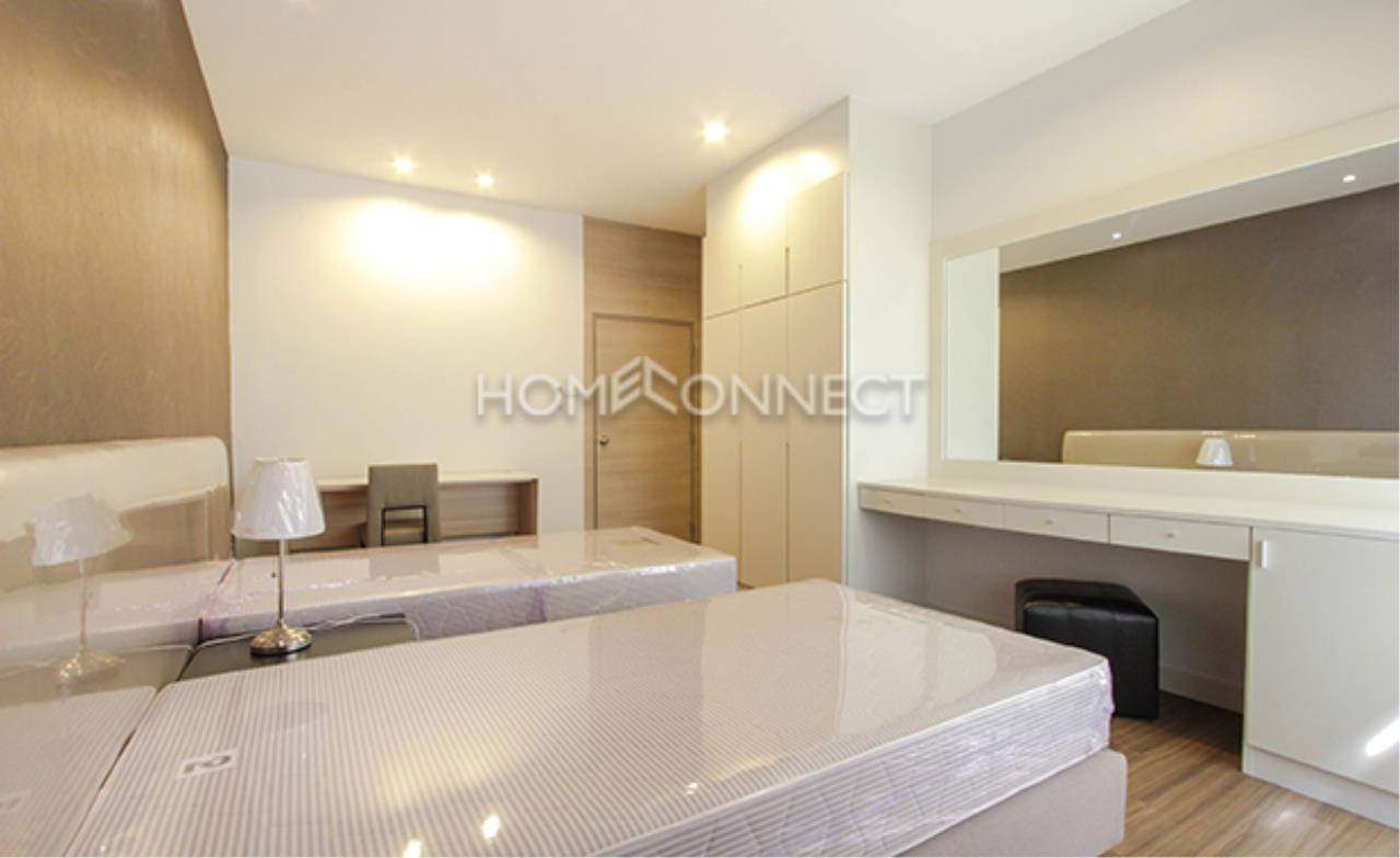 Home Connect Thailand Agency's Magic Bricks Apartment Condominium for Rent 4
