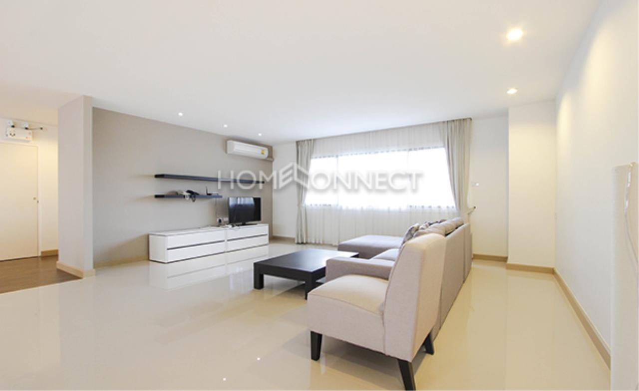 Home Connect Thailand Agency's Magic Bricks Apartment Condominium for Rent 1