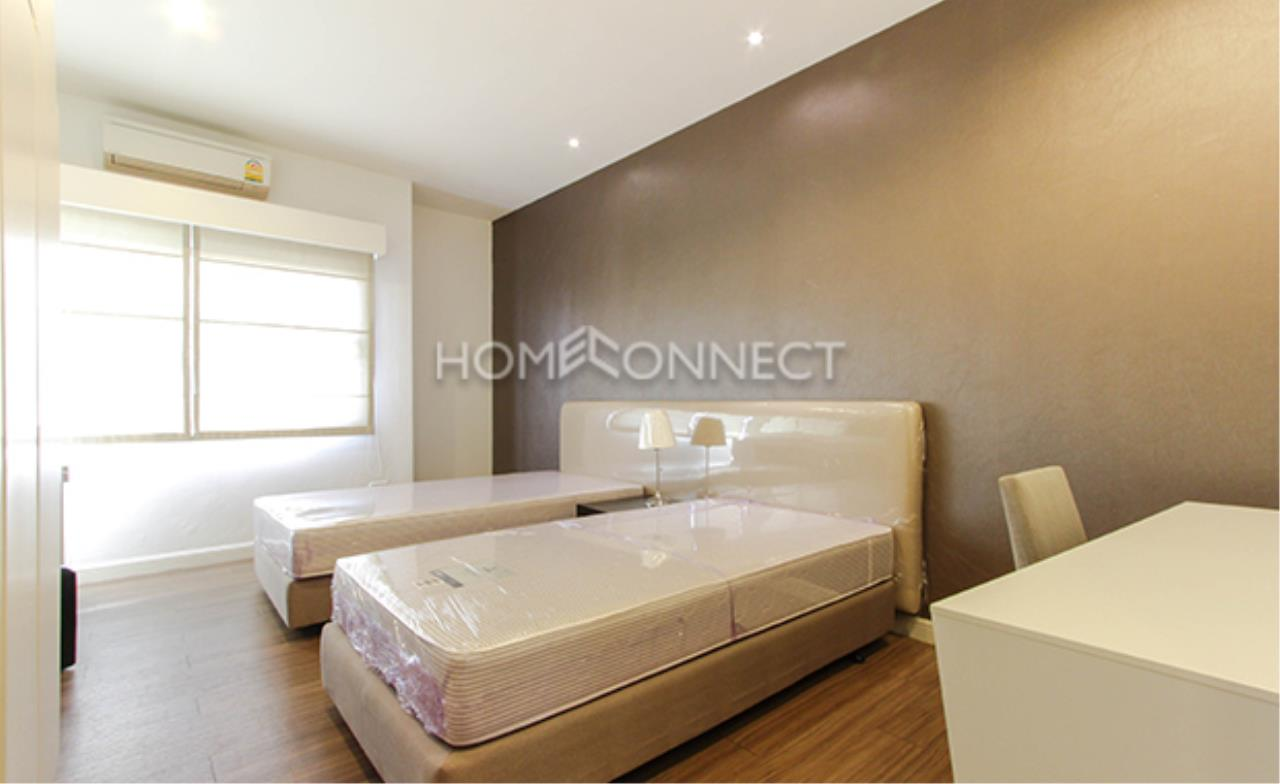 Home Connect Thailand Agency's Magic Bricks Apartment Condominium for Rent 5