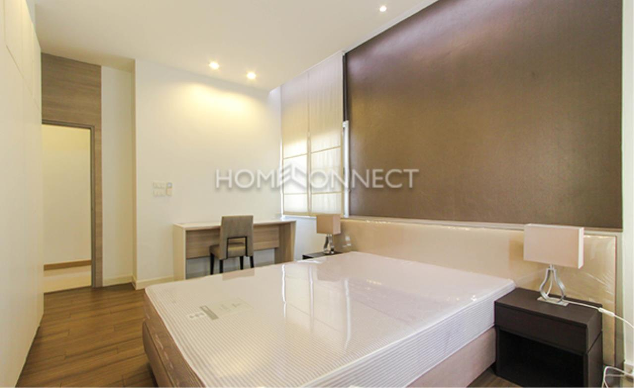 Home Connect Thailand Agency's Magic Bricks Apartment Condominium for Rent 7
