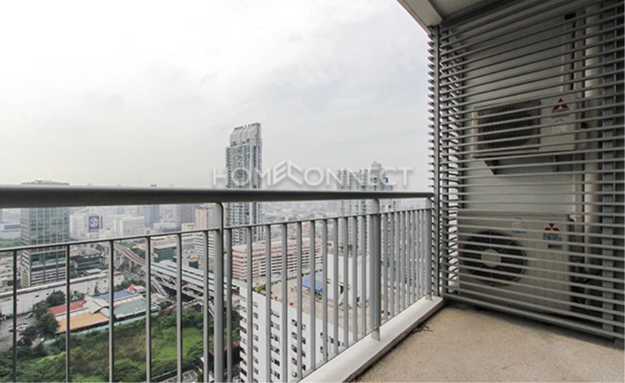 Home Connect Thailand Agency's Villa Rajchatewi Condominium for Rent 2