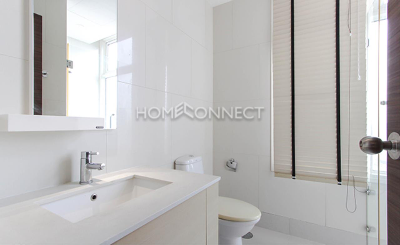 Home Connect Thailand Agency's Villa Rajchatewi Condominium for Rent 3