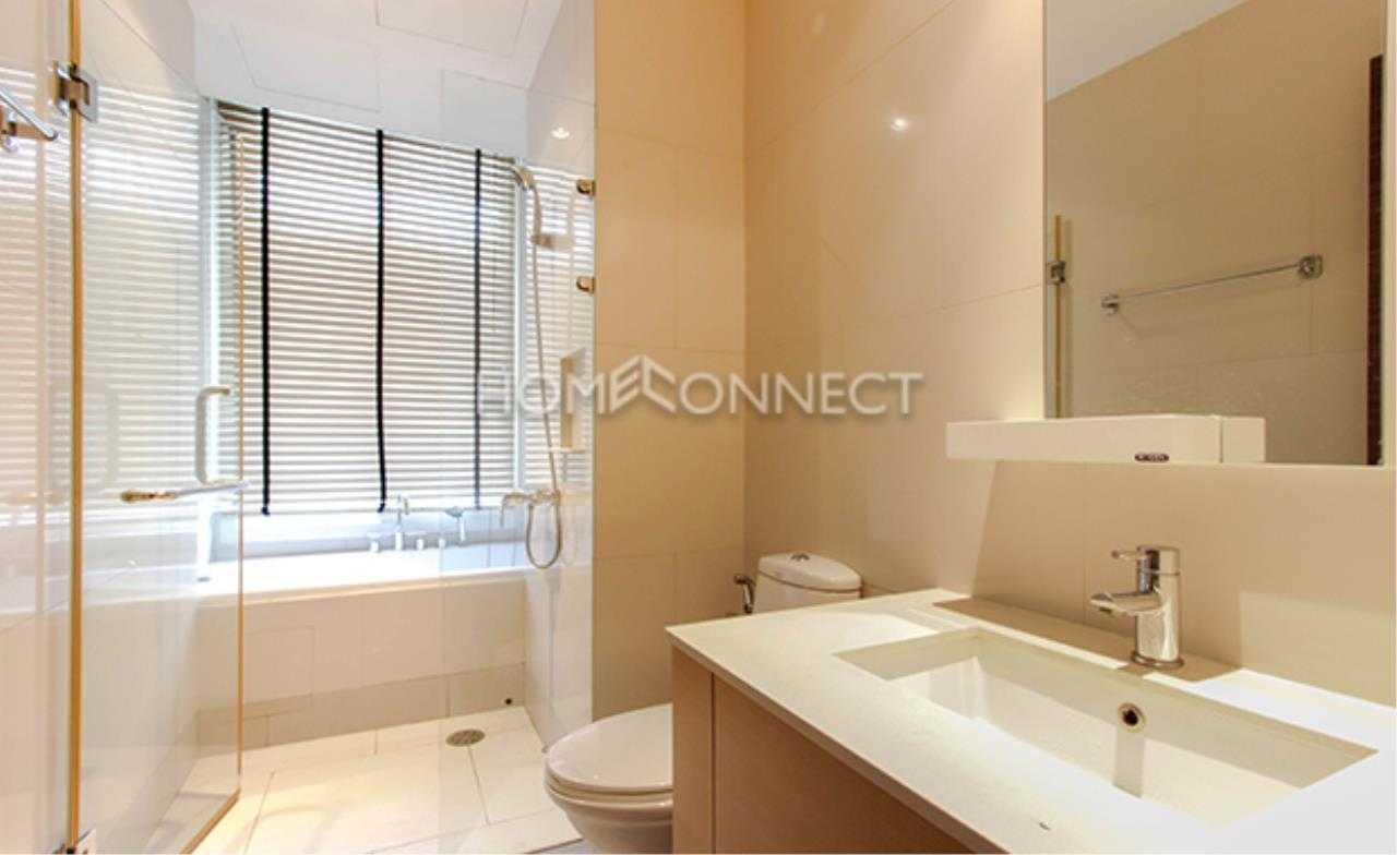Home Connect Thailand Agency's Villa Rajchatewi Condominium for Rent 4