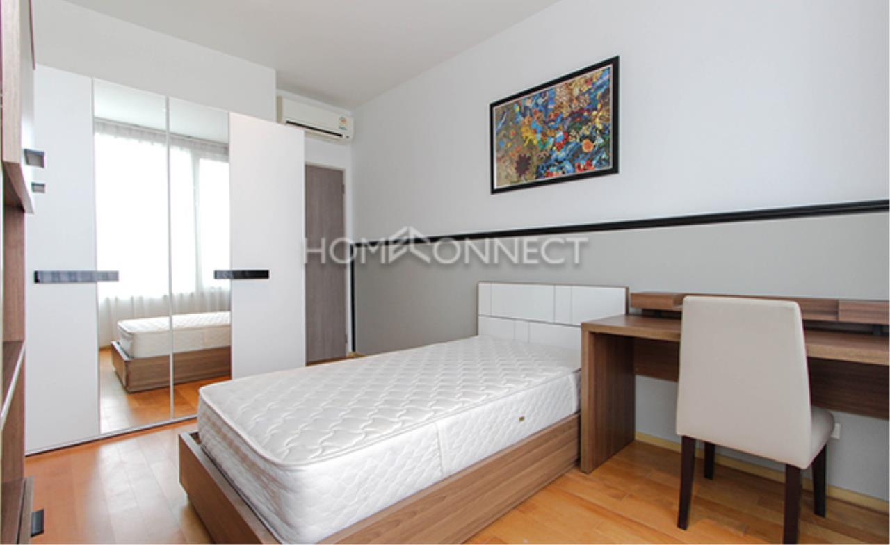 Home Connect Thailand Agency's Villa Rajchatewi Condominium for Rent 5
