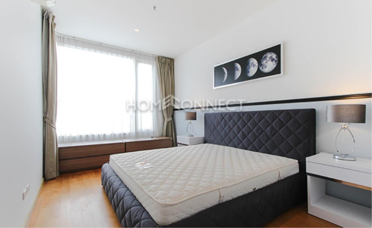 Home Connect Thailand Agency's Villa Rajchatewi Condominium for Rent 6