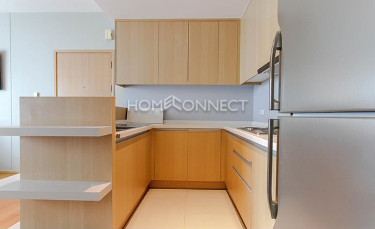 Home Connect Thailand Agency's Villa Rajchatewi Condominium for Rent 7