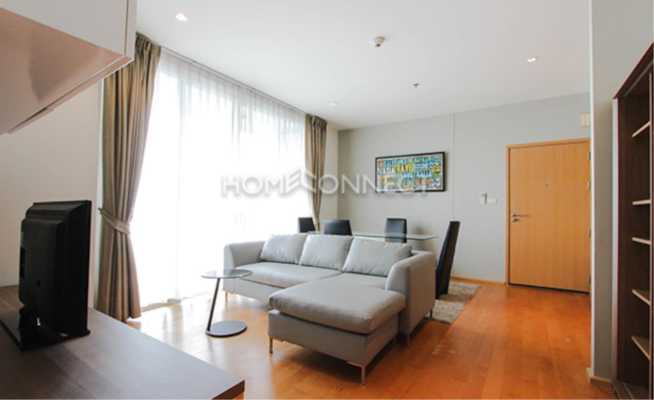Home Connect Thailand Agency's Villa Rajchatewi Condominium for Rent 8