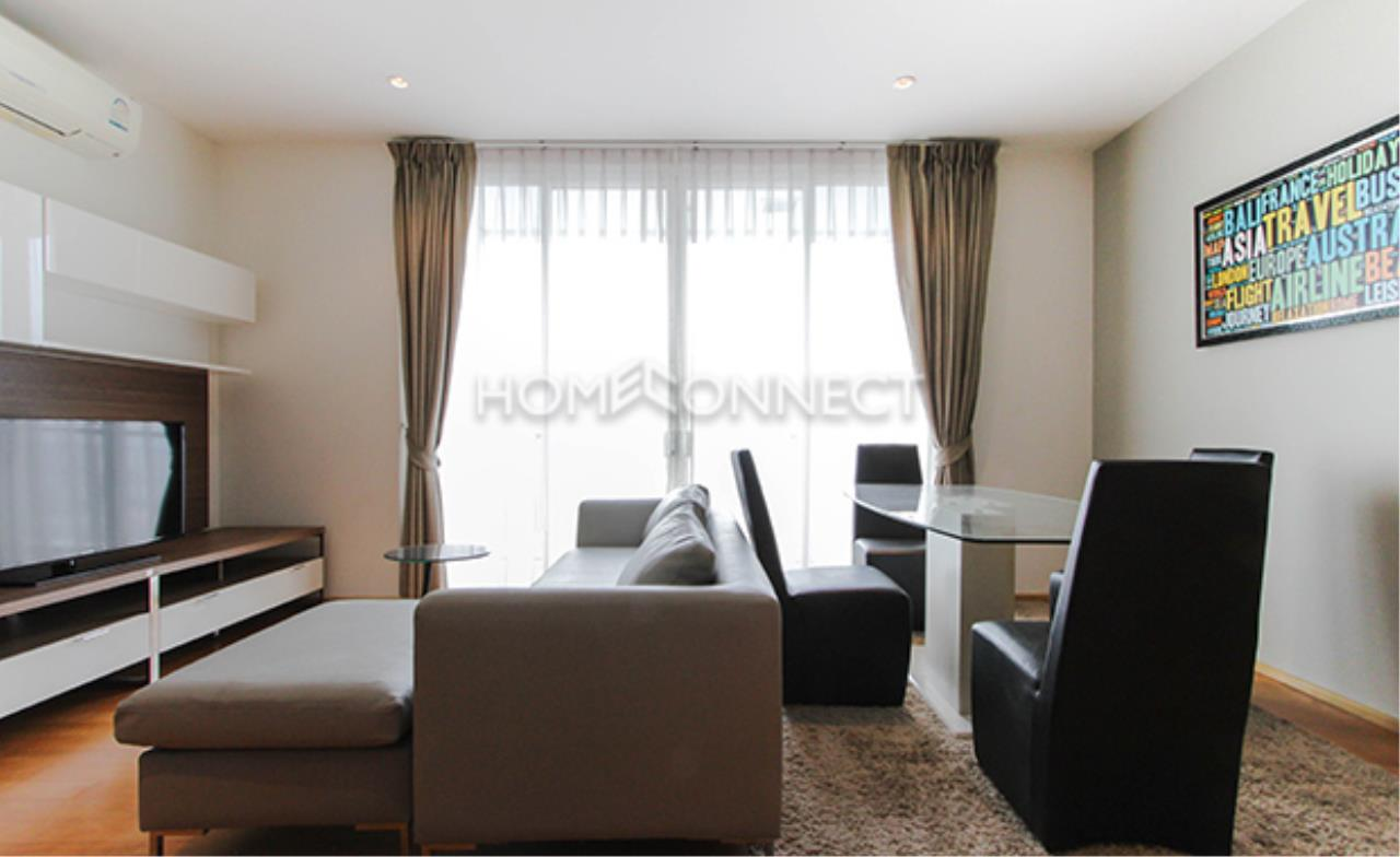 Home Connect Thailand Agency's Villa Rajchatewi Condominium for Rent 9