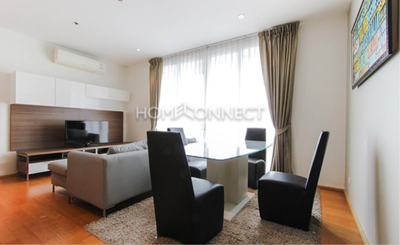 Home Connect Thailand Agency's Villa Rajchatewi Condominium for Rent 1