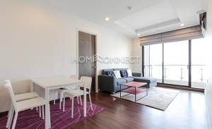 Supalai Elite Sathorn-Suanplu Condominium for Rent