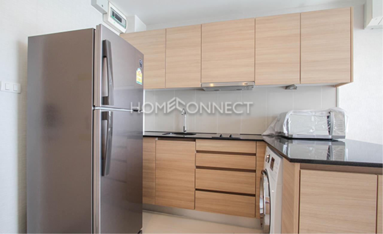 Home Connect Thailand Agency's D25 Thonglor Condominium Condominium for Rent 6