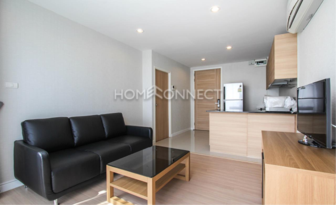 Home Connect Thailand Agency's D25 Thonglor Condominium Condominium for Rent 7