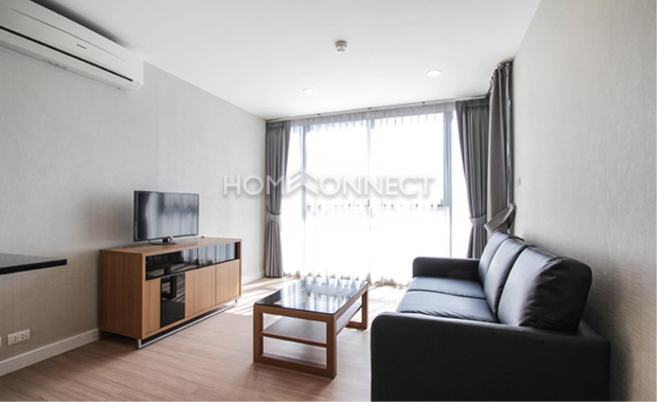 Home Connect Thailand Agency's D25 Thonglor Condominium Condominium for Rent 1