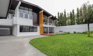 4 Bedrooms House for rent in Ekkamai area
