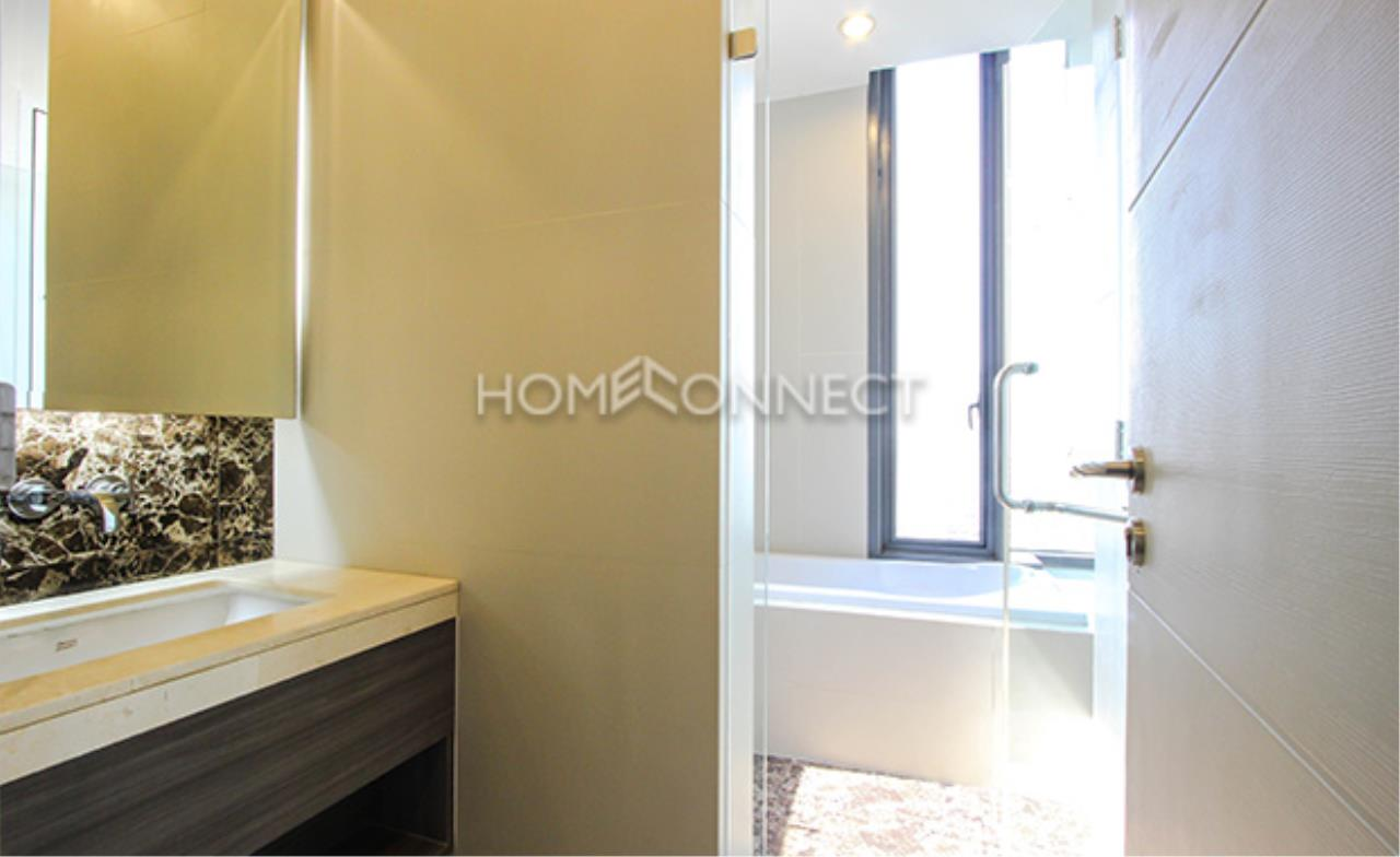 Home Connect Thailand Agency's The Willows Condominium for Rent 2